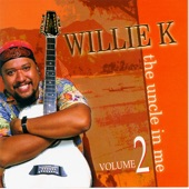 Willie K - Hawaiian Pride