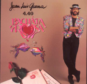 Bachata Rosa - Juan Luis Guerra - Juan Luis Guerra