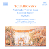 Tchaikovsky: Nutcracker; Swan Lake; Sleeping Beauty (Highlights)