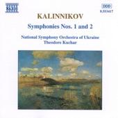 Symphony No. 2 in A Major: II. Andante cantabile artwork