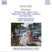Apollo et Hyacinthus, K.38: Overture artwork