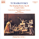 The Sleeping Beauty, Op. 66: Act III - Pas De Quatre: The Blue Bird And Princess Florine (Variation Ii)
