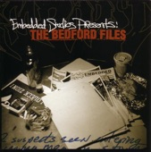 Embedded Studios Presents: The Bedford Files