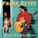 Tú Eres Ajena - Frank Reyes