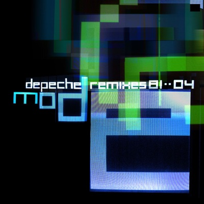 Enjoy the Silence (Reinterpreted) - Single - Depeche Mode