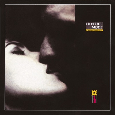 A Question of Lust - EP - Depeche Mode