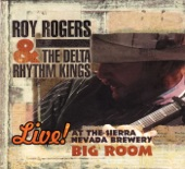 Roy Rogers & The Delta Rhythm Kings - Down In Mississippi