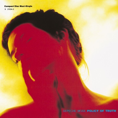 Policy of Truth - EP - Depeche Mode