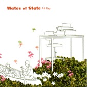 Mates of State - Goods