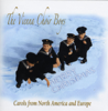 Merry Christmas - Carols from North America and Europe - Vienna Boys Choir