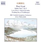 Grieg: Peer Gynt, Sigurd Jorsalfar