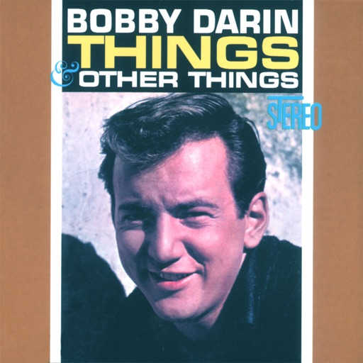 Art for Things by Bobby Darin
