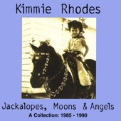 Jackalopes, Moons & Angels
