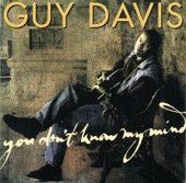 Guy Davis - Everything Is Gonna Be Alright
