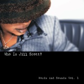 Jill Scott - He Loves Me (Lyzel in E Flat)