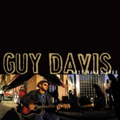 Guy Davis - High Flying Rocket