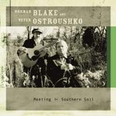 Norman Blake & Peter Ostroushko - The Little Log Hut In the Lane