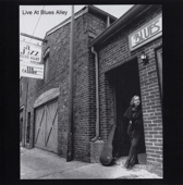 Live At Blues Alley (International Version)