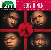 20th Century Masters: The Best of Boyz II Men - The Christmas Collection