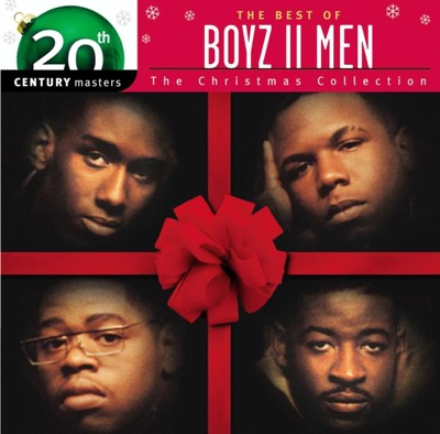 20th Century Masters: The Best of Boyz II Men - The Christmas Collection - Boyz II Men album