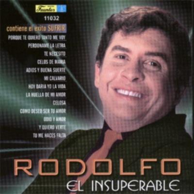 El Insuperable - Rodolfo Aicardi