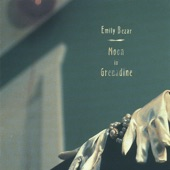 Emily Bezar - White Cedar