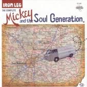 Mickey & The Soul Generation - Soulful Sickness