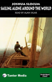 Sailing Alone Around the World (Unabridged) audiobook