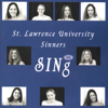 St. Lawrence University Sinners - No Need to Argue обложка