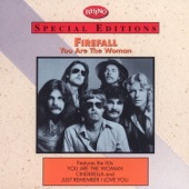 Firefall - Cinderella (Single Version)