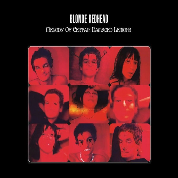 Blonde redhead spring by summer fall — photo 11