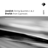 "New Helsinki Quartet - String Quartet No. 2 - ""Intimate Letters"": III. Moderato"