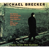 Michael Brecker - Midnight Voyage