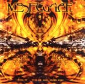 Dj EMIL: Meshuggah - Rational Gaze