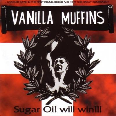 Sugar Oi! Will Win!!! - Vanilla Muffins