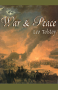 Download War and Peace (Unabridged) Audio Book