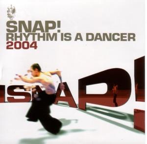 Rhythm Is a Dancer 2004 - EP