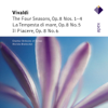 Vivaldi: The Four Seasons - Chamber Orchestra of Europe & Marieke Blankestijn