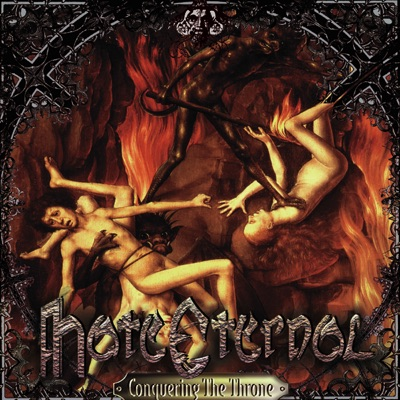 Conquering the Throne - Hate Eternal