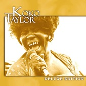 Koko Taylor - Mother Nature