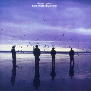 Heaven Up Here (Deluxe Version)