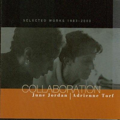 Collaboration - Adrienne Torf