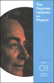 The Feynman Lectures on Physics: Volume 1, Quantum Mechanics (Unabridged) audiobook