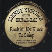 Rockin' My Blues to Sleep