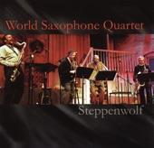 World Saxophone Quartet - Hattie Wall (Theme Song)