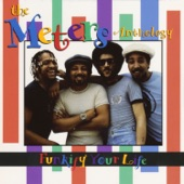 The Meters - Little Old Money Maker