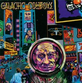 Galactic Cowboys - How Does It Feel
