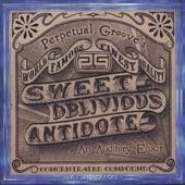 Perpetual Groove - Teakwood Betz