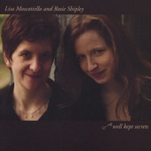 Lisa Moscatiello and Rosie Shipley - The Five Mile Chase