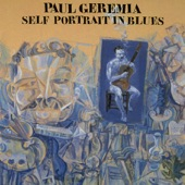 Paul Geremia - The Truth Is On The Streets
